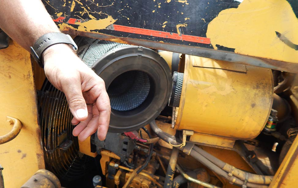 A closer look into the engine parts and how to maintain them