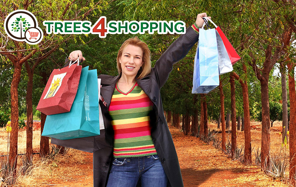 Trees4Shopping