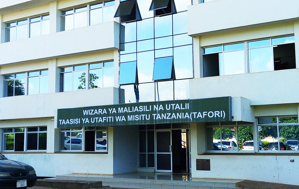 TAFORI office