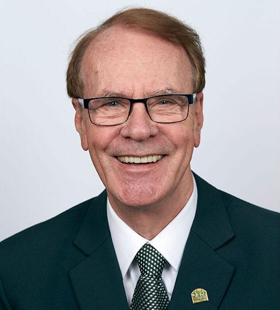 Rino Solberg