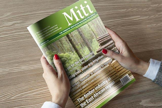 Miti expands to Tanzania